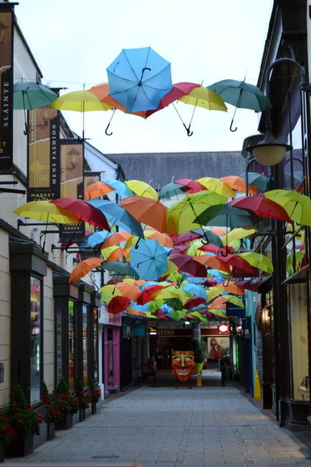 Mercato di Kilkenny
