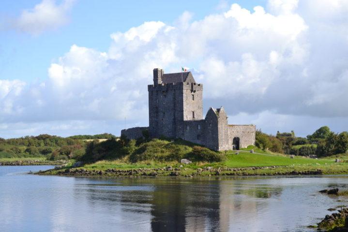 Castelli d'Irlanda