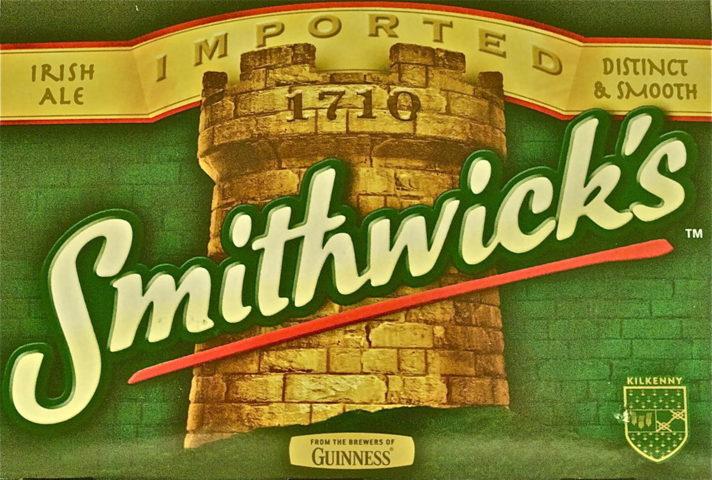 La birra di Kilkenny
