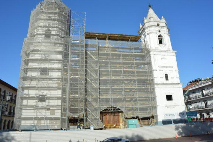 La Cattedrale di Panama City