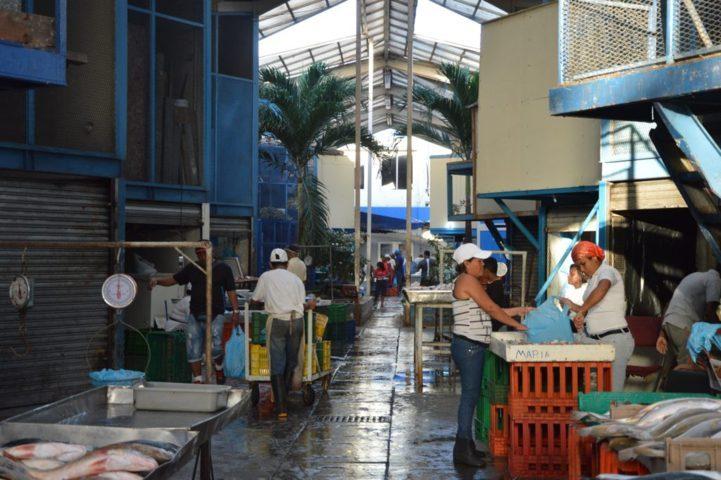 Mercato di Panama City
