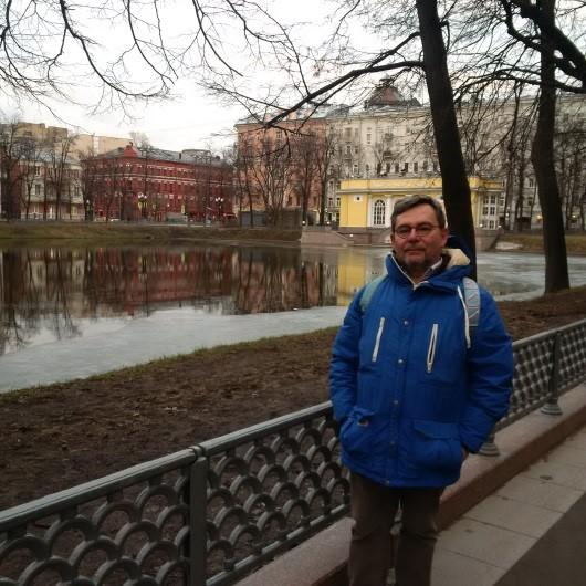 Mosca - Stagni del Patriarca