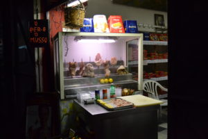 o' per e o' muss - macelleria Salerno
