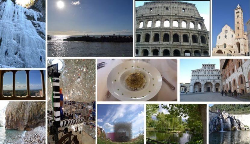 Tour in Italia