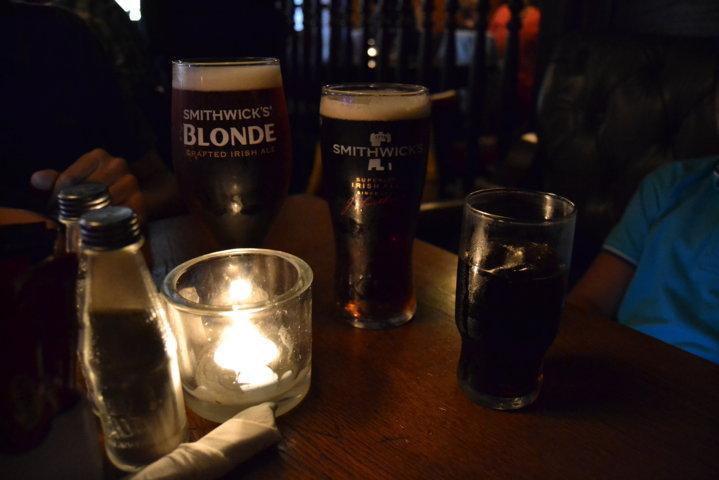 Pernottamento a Kilkenny