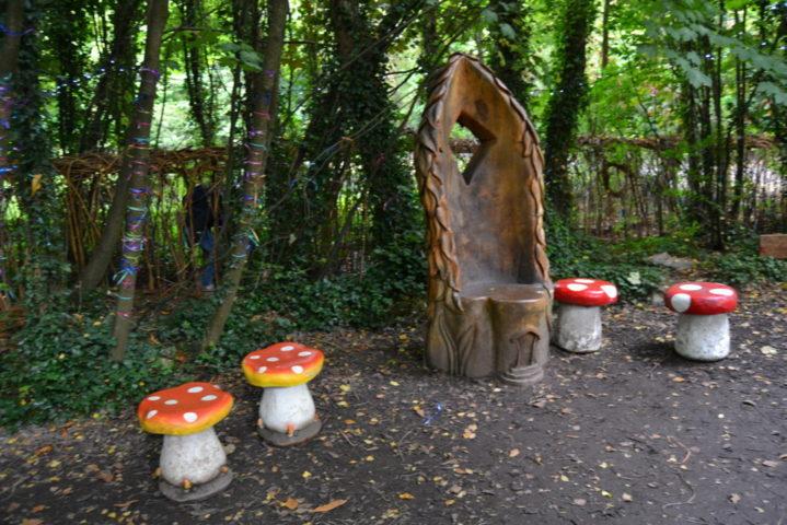 Bunratty Fairy Village