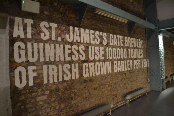 Fabbrica delle Guinness