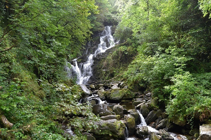 Viaggiare in Irlanda Killarney