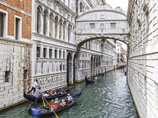 ponte-dei-sospiri Venezia