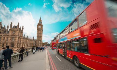 Raggiungere in autobus Londra dall'aeroporto di Luton