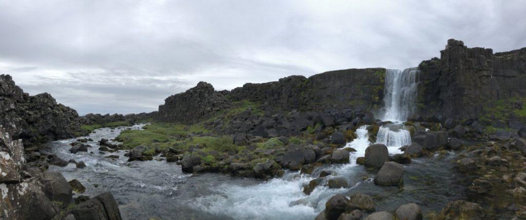 risparmiare sul volo verso Islanda