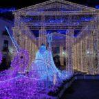 Salerno e le luci d'artista 2018