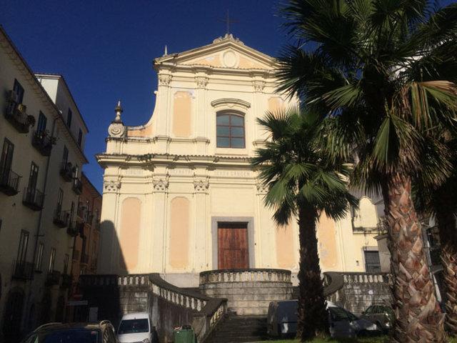complesso santa sofia salerno