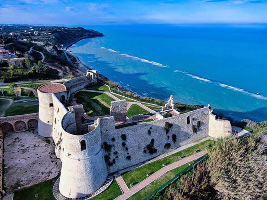 Abruzzo - costa