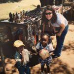 Il mio viaggio in sud africa