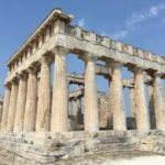 Grecia antichi templi