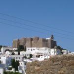 Patmos, il monastero di S. Giovanni 3