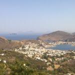 Patmos, la baia di Skala 2